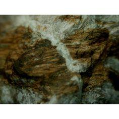 Noelbensontite,   BaMn+++2(Si2O7)(OH)2•(H2O) ,  Cerchiara Mine, Borghetto Vara, Vara Valley, Liguria, Italy. Brown aggregates of iso-oriented fibers up to about 3 mm of noelbensonite (maybe also pseudomorph after cerchiaraite and/or pectolite) with cerchiaraite and namansilite microcrystals in an intergrown pectolite/chert matrix ,