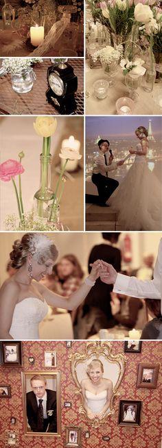 Cathérine und Emils vintage Hochzeit | Hochzeitsblog Hochzeitswahn – Sei Inspiriert!