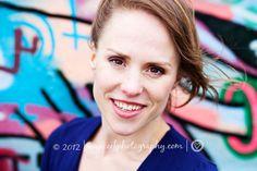 Zakelijk portret: fris, authentiek & kleurrijk - Eef Ouwehand