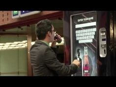 Do you have the double 0s in your name? Coca Cola lets you find out!