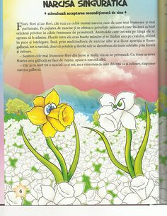 povesti pentru inima si suflet.pdf Spring Activities, Kindergarten Activities, Activities For Kids, Preschool, Kids Story Books, Zoo Animals, Art Therapy, Kids And Parenting, Fun Projects