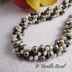 Beaded Kumihimo | JewelryLessons.com