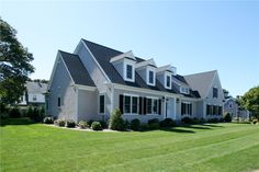 Cape style home in Harwich, MA