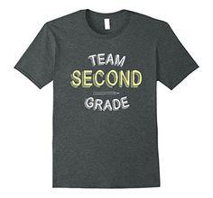 Mens Back To School 2nd Grade Teacher T-Shirt 2XL Dark He... https://www.amazon.com/dp/B074PCTC48/ref=cm_sw_r_pi_dp_x_Zc4Izb9DDXNQF