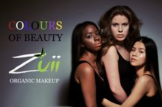 Zuii Colors of Beauty