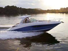 New 2013 - Sea Ray Boats - 370 Sundancer Bateau Yacht, Sea Sports, Sea Ray Boat, Cruiser Boat, Shrimp Boat, Sport Boats, Boat Engine, Love Boat, Yacht Boat