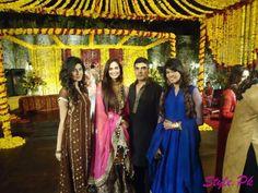 Mehreen syed wedding 6a 600x450 celebrity gossips