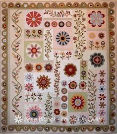 Patterns | Focus On Quilts