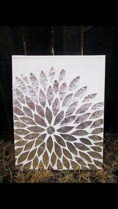 • Foil Art