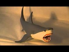 Wild Safari Megalodon review by Everything Dinosaur
