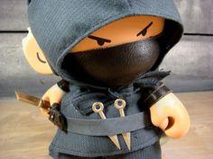 Ninja munny