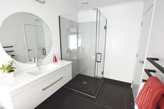 Specialists in made to measure Frameless Shower Glass and Bath Screens. The highest quality in shower installations. Bath Screens, Shower Installation, Shower Cubicles, Frameless Shower, Glass Shower, Showers, Bathrooms, Hardware, Mirror
