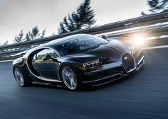 El Salón del Automóvil de Ginebra 2016, fue el escenario escogido por la marca de lujo francesa BUGATTI para presentar el sucesor del famosísimo BUGATTI VEYRON y lo ha hecho tirando la casa por la …