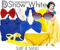 Snow White -- Snow White and the Seven Dwarves DB