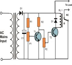 A compilation of important assorted transistor simple circuits to build has been included here. Simple Transistor Circuits for New Hobbyists Many simple transistor configurations like, rain alarm, delay timer, set […] Ac Circuit, Simple Circuit, Circuit Diagram, Circuit Board, Arduino Based Projects, Electronic Circuit Projects, Electronic Engineering, Hobby Electronics, Electronics Projects