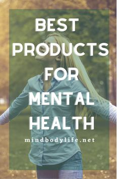 Want an Ultimate Mental Health Day? 👉Everyone thinks they need to spend an obscene amount of money to get healthy, but that isn't true. 👉All you need are a few really good affordable products to get you started on your journey to wellness. 💥Here are the best products from Amazon for Mental Health that are all below $15! #mentalthealtproducts #detoxingpads #essentialoil #mentalhealth #mindbodylifenet #mindbodylife