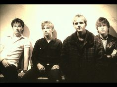 Mansun were an English alternative rock band formed in Chester in 1995. The band comprised vocalist/rhythm guitarist Paul Draper, bassist Stove King, lead guitarist/backing vocalist Dominic Chad, and drummer Andie Rathbone.