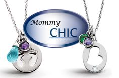 Now thru Mother's Day May 8th, 2015, Purchase any pendant ($89. & up) and receive your first round coin gemstone FREE!  A $15. value.
