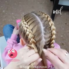 HOW TO DO BOXER BRAIDS - braids frisuren, True.People really ought to stop underestimating how powerful lessons mistakes Braided Hairstyles For Black Women Cornrows, Braided Hairstyles Tutorials, Black Women Hairstyles, Girl Hairstyles, Hair Tutorials, How To Do Hairstyles, Girls Braided Hairstyles, Boxer Braids Hairstyles, Athletic Hairstyles