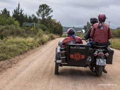 Self-drive Sidecar Tours in South Africa Adventures Adventure Holiday, Adventure Tours, Greatest Adventure, Adventure Activities, Rafting, Beautiful Beaches, Day Trips, South Africa, Holiday Packages