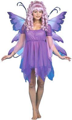 Fairy Costumes for Women | Adult Violet Fairy Women Costume $53.90  sc 1 st  Pinterest & 102 best halloween costumes images on Pinterest | Carnivals Costume ...