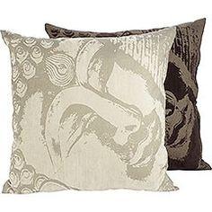 Buddha Face Pillows
