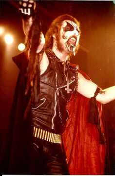 My name is Kelly, I'm 21 and I love metal. My favorite band is King Diamond. Stay Metal \m/ King Diamond, Hard Rock, Mercyful Fate, Metal Albums, Top Band, Power Metal, Heavy Metal Bands, Thrash Metal, Cute Celebrities