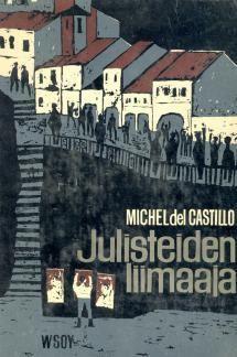 Julisteiden liimaaja   Kirjasampo.fi - kirjallisuuden kotisivu