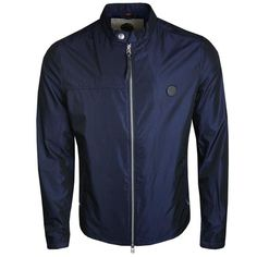 4be39bc1c39a47 Pretty Green Gilmore Jacket Pretty Green, Motorcycle Jacket, Athletic,  Riders Jacket, Athlete
