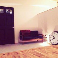 cao03さんの、玄関/入り口,カリモク60,土間,男前,のお部屋写真