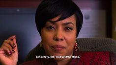 She's Gotta Have Raqueletta Moss – The Wing Woman – Medium