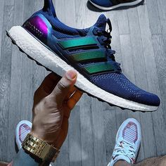 """415abd01bcf0e J.D on Instagram  """" boostedstripes killed it with those stripes and heel  cup. ✅. . . . . . . . . . . . .  ultraboost  adidasboost  boost  kicks   bronx…"""""""