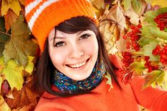 Autumn Portrait puzzle in People jigsaw puzzles on TheJigsawPuzzles.com. Play full screen, enjoy Puzzle of the Day and thousands more.