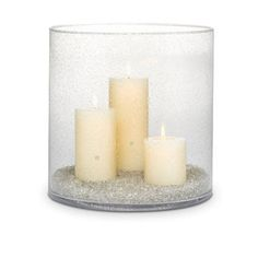 Partylite hurricane candles on sale