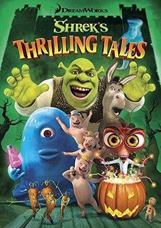 Various - Shrek's Thrilling Tales