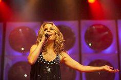 A cantora apresentará seus sucessos no palco  a partir das 19h, mas 100 senhas serão distribuídas a partir das 17h