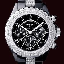 Chanel Men's Watch.  Looking for one for the hubs upcoming 30th bday :)