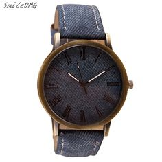SmileOMG Fashion Men Analog Quartz Watch Watch Cowboy Leather Band Retro Vogue WristWatch Christmas Gift ,Aug 6 #>=#>=#>=#>=#> Click on the pin to check out discount price, color, size, shipping, etc. Save and like it!