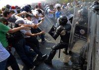 Maduro in Venezuela prova la dittatura del proletariato
