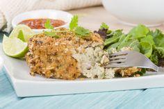 Give Your Paleo Lunch a Makeover with Spicy Tuna Cakes My spicy  Mein Blog: Alles rund um die Themen Genuss & Geschmack  Kochen Backen Braten Vorspeisen Hauptgerichte und Desserts # Hashtag