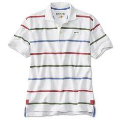 1d91a9f9678d2 Just found this Mens Cotton Piqu%26%23233%3b Stripe Polo Shirt -
