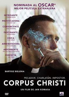 Corpus Christi, Film, Hollywood, Products, Foreign Movies, Priest, Movie, Film Stock, Cinema