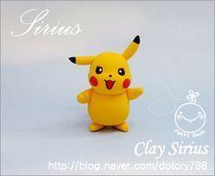 Tutorial: Step-by-Step Pikachu