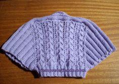 Baby Cardigan, Knitted Hats, Shawl, Winter Hats, Beanie, Knitting, Sweaters, Amanda, Fashion