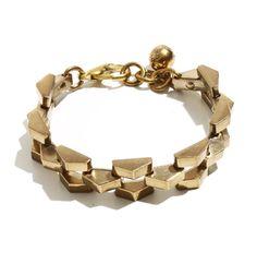 Power Gold Bracelet / Lulu Frost | LE CIEL BLEU (ルシェルブルー)公式サイト