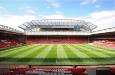Liverpool FC's Anfield stadium through the ages - Liverpool Echo Liverpool Stadium, Liverpool Fans, Liverpool Football Club, Hillsborough Disaster, Bob Paisley, This Is Anfield, Everton Fc, European Cup, You'll Never Walk Alone