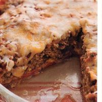 """Meatloaf """"Pie"""" by Laura"""