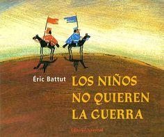 Apego, Literatura y Materiales respetuosos: Selección de cuentos que hablan de paz