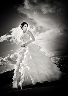 Bridal Photography by jerryfergusonphotography, via Flickr