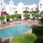 Apartamentos Torrelaguna - Vera Playa Almeria